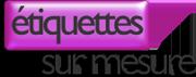 Étiquettes sur mesure